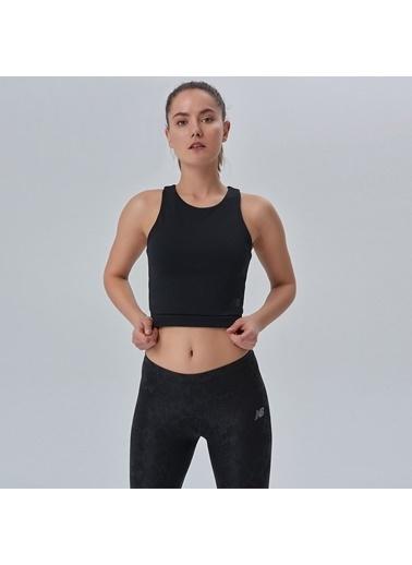 New Balance Atlet Siyah